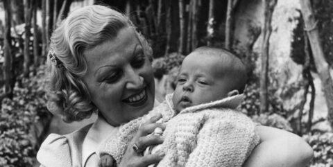 """""""Mia madre, Giuditta Rissone"""", il documentario dedicato a Emi De Sica"""
